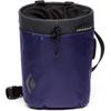 Black Diamond REPO CHALK BAG Unisex - GRAPE