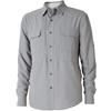 Royal Robbins EXPEDITION CHILL LONG SLEEVE Herr - LT PEWTER