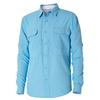 Royal Robbins EXPEDITION CHILL LONG SLEEVE Herr - BLUE JAY