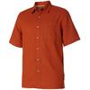 Royal Robbins COOL MESH S/S Herr - CORDWOOD