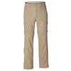 Royal Robbins BUG BARRIER TRAVELER ZIP N'  GO PANT Herr - KHAKI