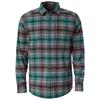 MERINOLUX FLANNEL L/S SHIRT 1