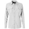 Royal Robbins BUG BARRIER EXPEDITION L/S Dam - WHITE