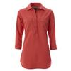 Royal Robbins EXPEDITION TUNIC Dam - GRENADINE