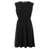 Royal Robbins SPOTLESS TRAVELER DRESS Dam - JET BLACK