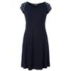 FLYNN SCOOP NECK DRESS 1