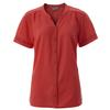 Royal Robbins COOL MESH ECO S/S Dam - GRENADINE