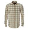 COOL MESH ECO II PLAID LONG SLEEVE 1