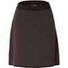 Royal Robbins ALL SEASON MERINO SKIRT II Dam - TURKISH COFFEE