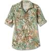 Royal Robbins EXPEDITION TUNIC PRINT Dam - TEA