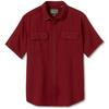 Royal Robbins COOL MESH ECO S/S Herr - ROSEWOOD XD