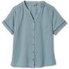 Royal Robbins COOL MESH ECO S/S Dam - ADRIATIC XD