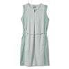 Royal Robbins HEMPLINE DRESS Dam - BLUE SURF STR