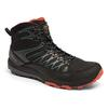 Asolo GRID MID GV MM Herr - BLACK/RED