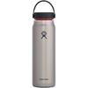 Hydro Flask LW WIDE MOUTH 946ML - SLATE