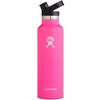 Hydro Flask STANDARD MOUTH SPORT 621ML - FLAMINGO