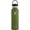 Hydro Flask STANDARD MOUTH FLEX 621ML Unisex - OLIVE