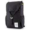 Topo Designs Y-PACK Unisex - BLACK