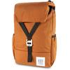 Topo Designs Y-PACK Unisex - CLAY/CLAY