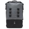 Chrome URBAN EX ROLLTOP 18L Unisex - GREY/BLACK