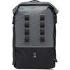 Chrome URBAN EX ROLLTOP 28L Unisex - GREY/BLACK