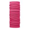 Buff LIGHTWEIGHT MERINO WOOL KIDS - SOLID WILD PINK