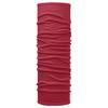 Buff MERINO WOOL BUFF Unisex - SOLID RED SCARLET