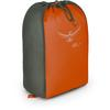 Osprey ULTRALIGHT STRETCH STUFF SACK 12+ - POPPY ORANGE