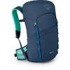 Osprey JET 18 Barn - WAVE BLUE