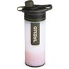 Grayl GEOPRESS PURIFIER - ALPINE WHITE