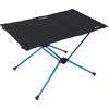Helinox TABLE ONE HARD TOP - BLACK/O BLUE