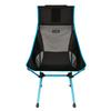 Helinox SUNSET CHAIR - BLACK/O BLUE