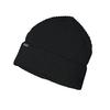 Patagonia FISHERMANS ROLLED BEANIE Unisex - BLACK