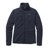 Patagonia W' S BETTER SWEATER JKT Dam - CLASSIC NAVY