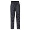 Marmot PRECIP ECO FULL ZIP PANT Herr - BLACK