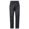 Marmot WM' S PRECIP ECO FULL ZIP PANT Dam - BLACK