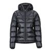 Marmot WM' S HYPE DOWN HOODY Dam - BLACK