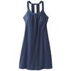 Prana CANTINE DRESS Dam - BLUE ANCHOR SEA SPRAY