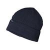 Patagonia FISHERMANS ROLLED BEANIE Unisex - NAVY BLUE