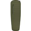 Sea to Summit SELFINFLATE MAT CAMP PLUS LONG - MOSS GREEN