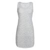 WMNS YANNI TANK DRESS WINDSTORM 1