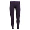 WMNS WINTER ZONE LEGGINGS COULOIR 1