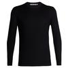 MENS SHEARER CREWE SWEATER 1