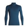 MENS 260 TECH LS HALF ZIP 1