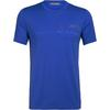 MENS TECH LITE SS CREWE SINGLE LINE CAMP 1